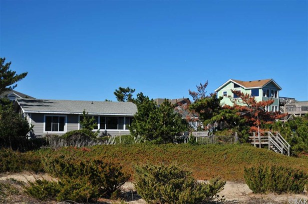 Single Family - Detached, Ranch,Coastal,Cottage - Avon, NC (photo 3)
