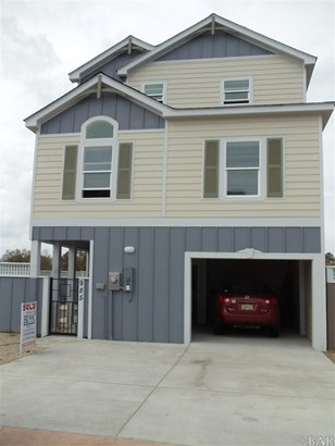 Single Family - Detached, Reverse Floor Plan,Coastal - Corolla, NC (photo 1)