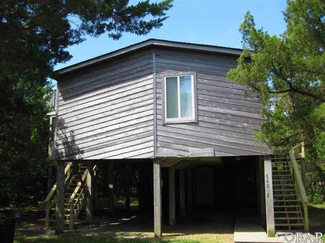 Single Family - Detached, Beach Box - Frisco, NC (photo 1)