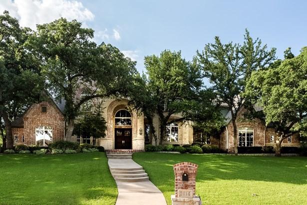 3614 Wooded Creek Circle, Dalworthington Gardens, TX - USA (photo 2)