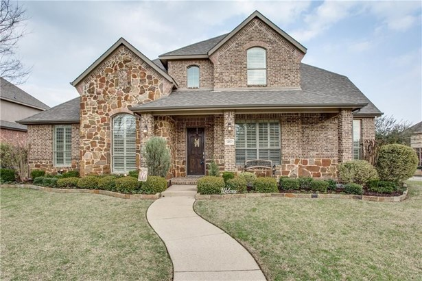 10974 Apple Valley Drive, Frisco, TX - USA (photo 2)