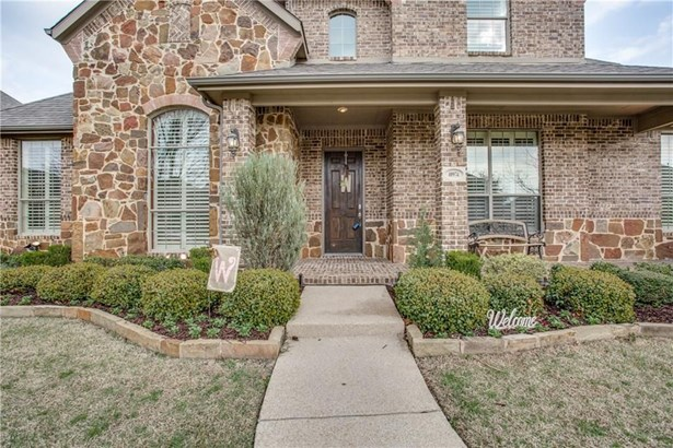 10974 Apple Valley Drive, Frisco, TX - USA (photo 3)