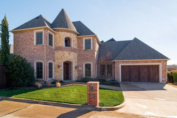 16222 Koi Pond Court, Dallas, TX - USA (photo 2)