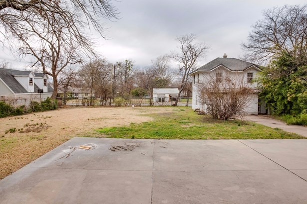 1212 S Crockett Street, Sherman, TX - USA (photo 3)