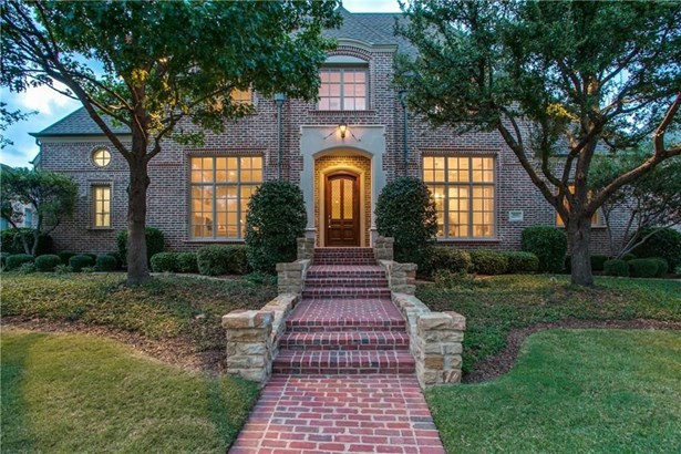 5816 Versailles Avenue, Frisco, TX - USA (photo 1)