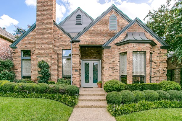 8 Glenmeadow Court, Dallas, TX - USA (photo 1)