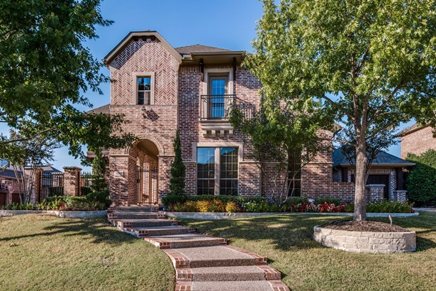6088 Rachel Drive, Frisco, TX - USA (photo 1)