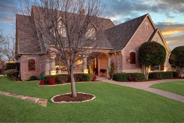 10 Hayes Court, Trophy Club, TX - USA (photo 2)