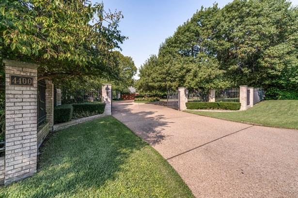 4400 Williamsburg Road, Dallas, TX - USA (photo 1)
