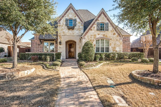 612 Scenic Drive, Irving, TX - USA (photo 1)