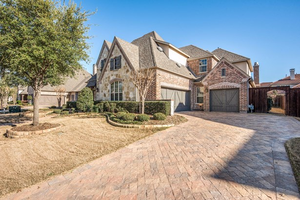 612 Scenic Drive, Irving, TX - USA (photo 2)