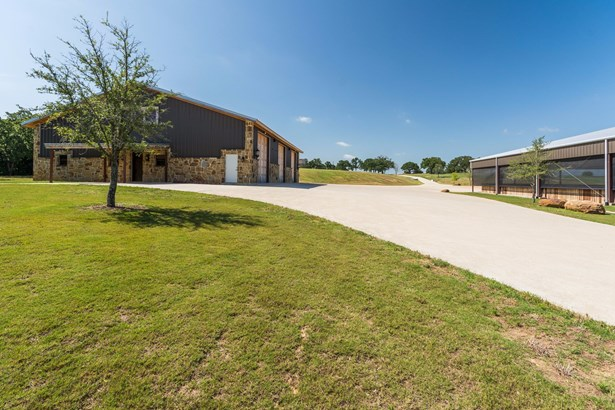 7011 W Line Road, Collinsville, TX - USA (photo 4)