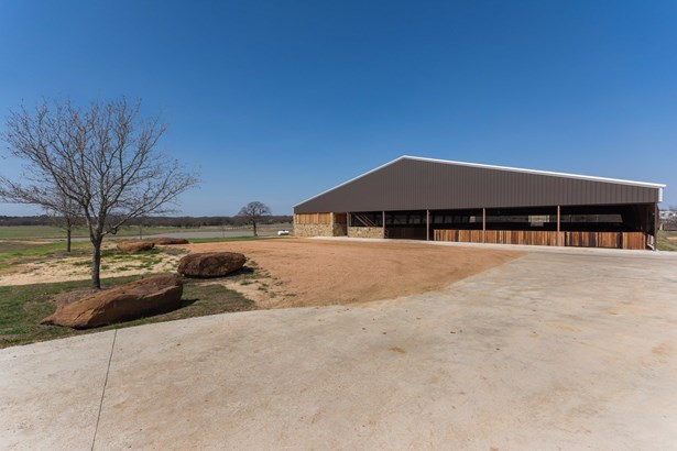 7011 W Line Road, Collinsville, TX - USA (photo 5)