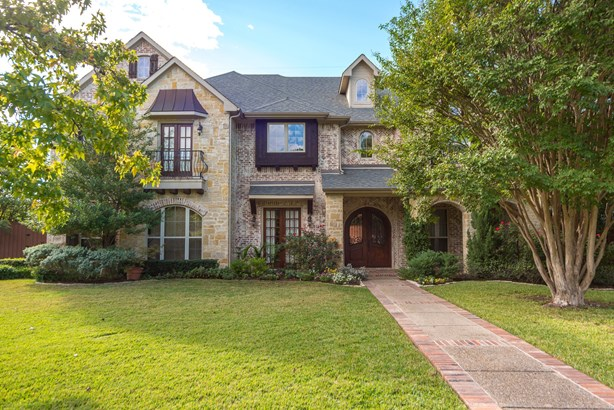 12023 Quincy Lane, Dallas, TX - USA (photo 1)