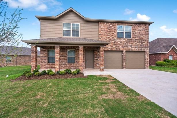 1803 Fairway Drive, Sherman, TX - USA (photo 1)
