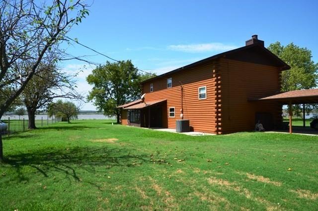 349 Robinson Lane, Graford, TX - USA (photo 2)