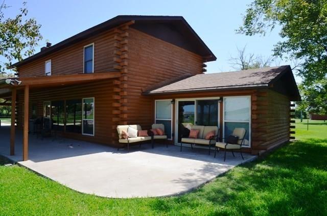 349 Robinson Lane, Graford, TX - USA (photo 5)