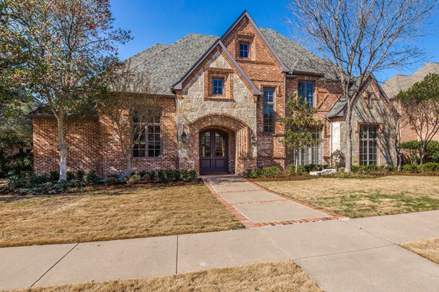 729 Armstrong Boulevard, Coppell, TX - USA (photo 2)
