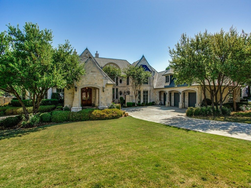 6612 Old Gate Road, Plano, TX - USA (photo 1)