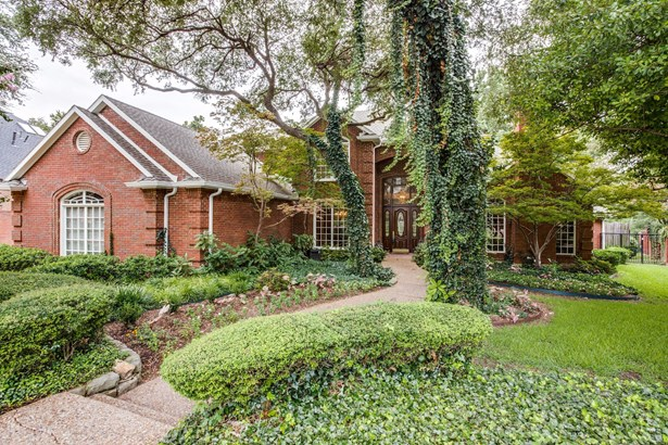 17919 Cedar Creek Canyon Drive, Dallas, TX - USA (photo 1)