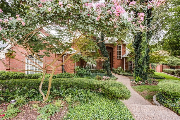 17919 Cedar Creek Canyon Drive, Dallas, TX - USA (photo 2)