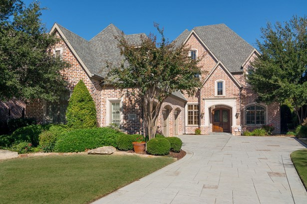 6278 Memorial Drive, Frisco, TX - USA (photo 1)