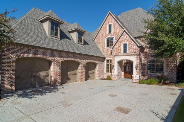 6278 Memorial Drive, Frisco, TX - USA (photo 2)