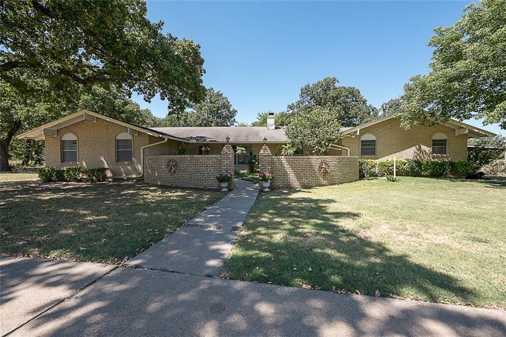 5071 Point Lavista Road, Malakoff, TX - USA (photo 1)