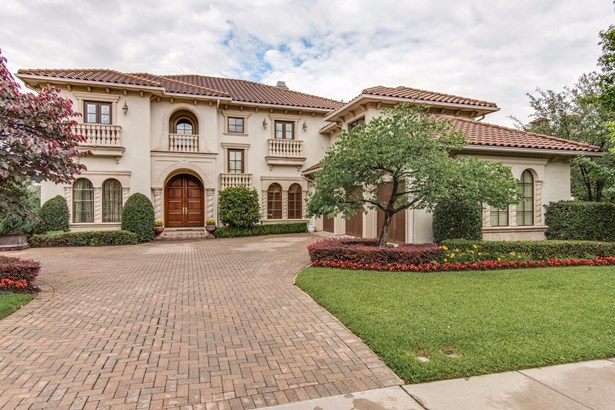 4762 Byron Circle, Irving, TX - USA (photo 1)