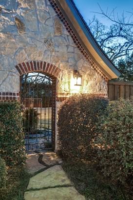 3601 Greenbrier Drive, University Park, TX - USA (photo 3)