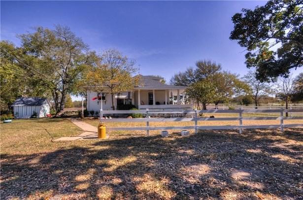 808 N Church Street, Anna, TX - USA (photo 2)