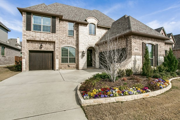 1063 Brookfield Path, Keller, TX - USA (photo 1)