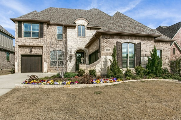 1063 Brookfield Path, Keller, TX - USA (photo 2)