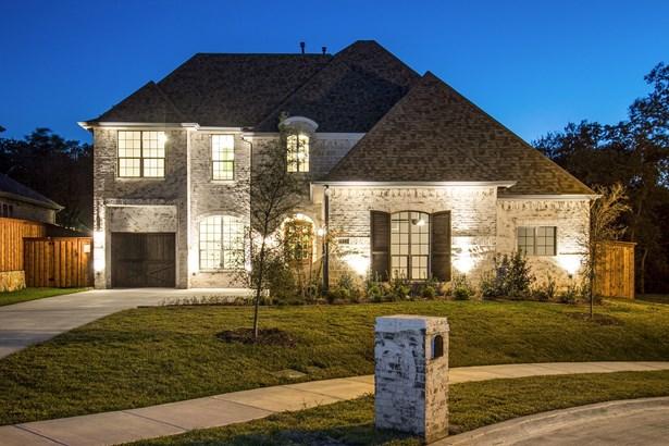 611 Oak Grove Lane, Coppell, TX - USA (photo 1)