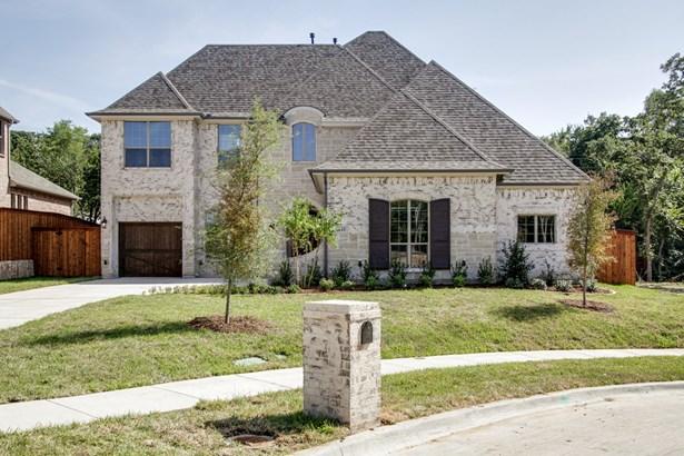 611 Oak Grove Lane, Coppell, TX - USA (photo 2)