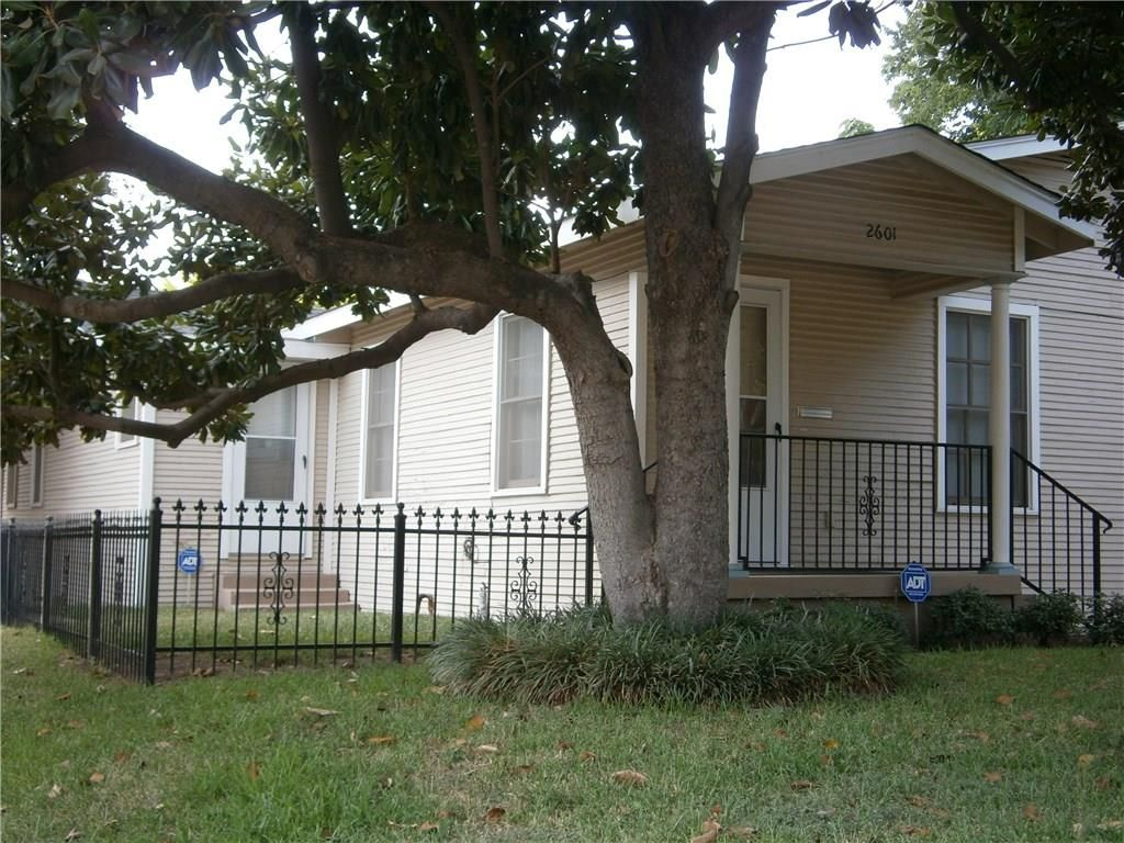 2601 State Street, Dallas, TX - USA (photo 1)