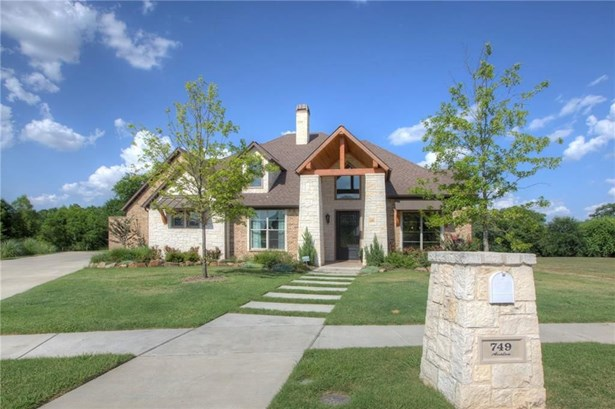 749 Avalon Drive, Heath, TX - USA (photo 2)