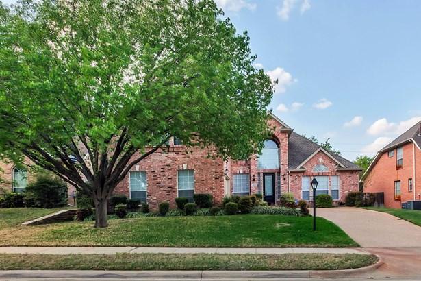 2623 Cedar View Drive, Arlington, TX - USA (photo 3)