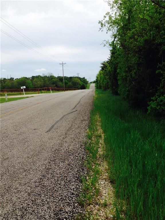 8434 County Road 206, Weston, TX - USA (photo 2)