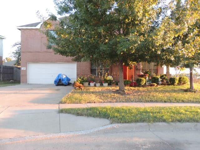 1208 Pheasant Run Circle, Fort Worth, TX - USA (photo 1)