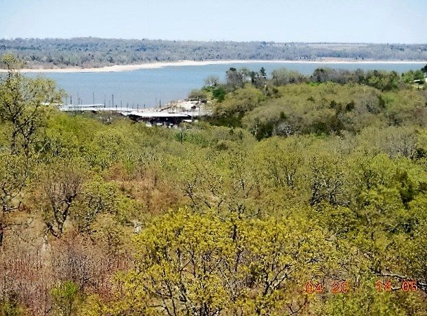 2 Lot Texoma Bluffs Circle, Gordonville, TX - USA (photo 2)