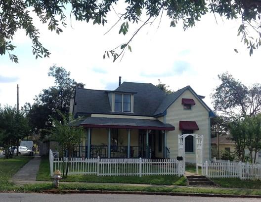 300 W Texas Street, Denison, TX - USA (photo 1)