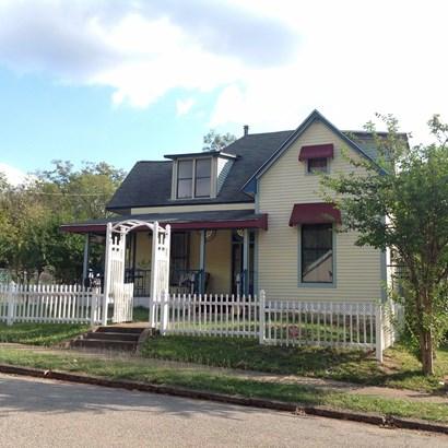 300 W Texas Street, Denison, TX - USA (photo 5)