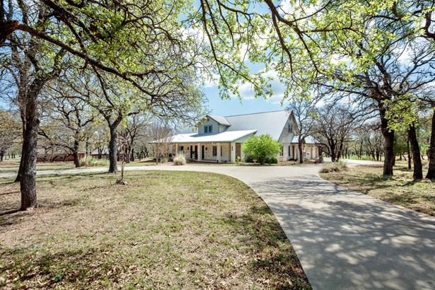 405 Sugartree Drive, Lipan, TX - USA (photo 4)