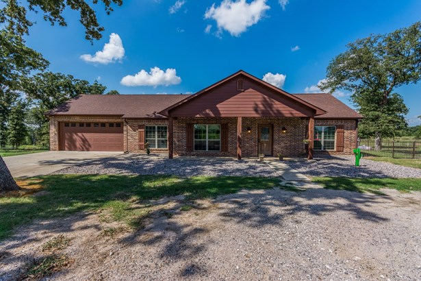 4480 Fm 3164, Gainesville, TX - USA (photo 1)