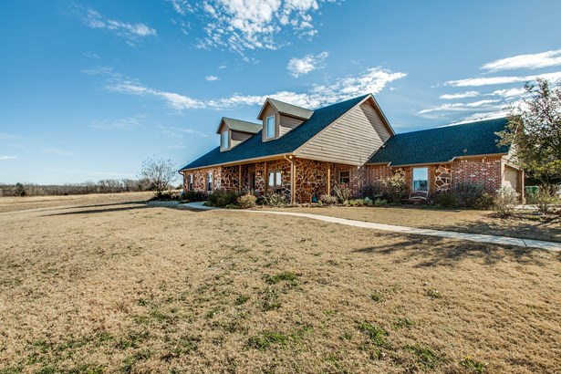 1787 County Road 609, Farmersville, TX - USA (photo 2)