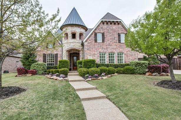2263 Richmond Lane, Allen, TX - USA (photo 1)
