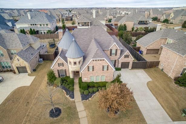 2263 Richmond Lane, Allen, TX - USA (photo 4)