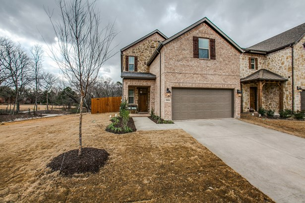 3036 Hurstwood Drive, Plano, TX - USA (photo 2)