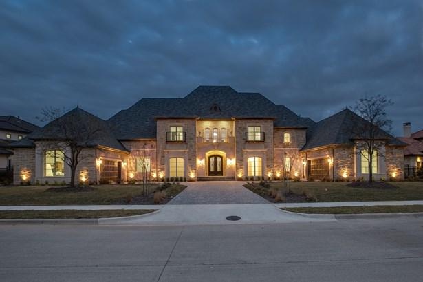 412 Lakeway Drive, Allen, TX - USA (photo 2)